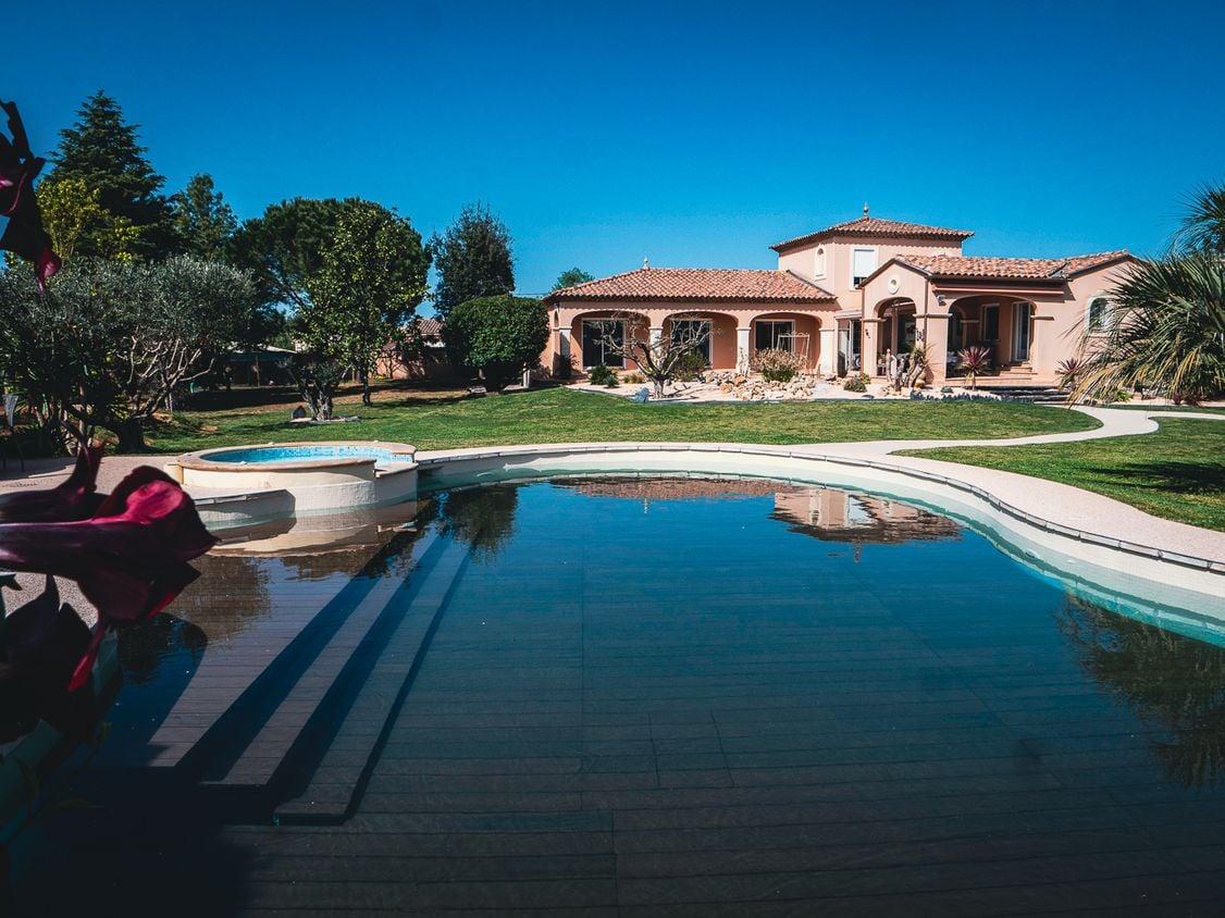 Projet de piscine